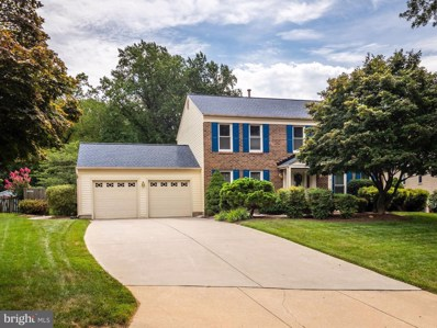 2439 Hidden Valley Lane, Silver Spring, MD 20904 - #: MDMC673016