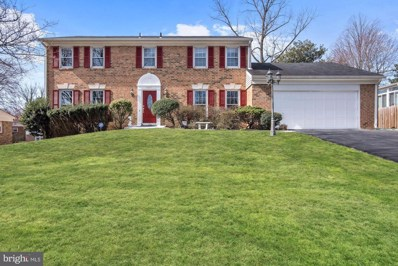 8822 Tuckerman Lane, Potomac, MD 20854 - #: MDMC673044