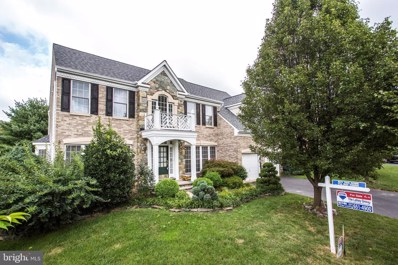 17833 Fairlady Way, Darnestown, MD 20874 - #: MDMC673082