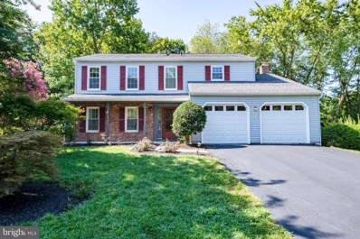 18704 Capella Lane, Gaithersburg, MD 20877 - #: MDMC673118