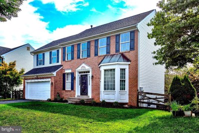 13604 Autumn Trail Drive, Germantown, MD 20874 - #: MDMC673186