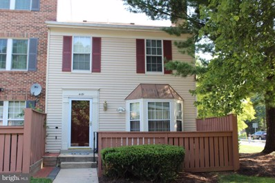 4101 Peppertree Lane, Silver Spring, MD 20906 - #: MDMC673210