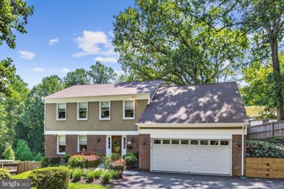 7710 Seven Locks Road, Bethesda, MD 20817 - MLS#: MDMC673238