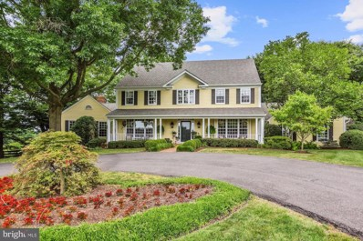 13427 Haddonfield Lane, Darnestown, MD 20878 - #: MDMC673246