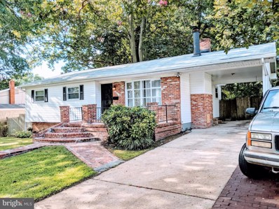 4410 W Frankfort Drive, Rockville, MD 20853 - #: MDMC673258