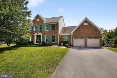 6 Hillard Court, Poolesville, MD 20837 - MLS#: MDMC673286