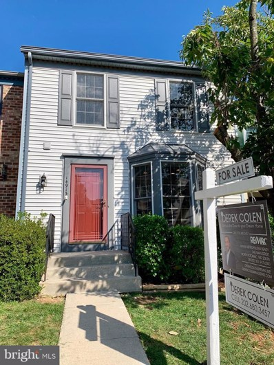 14913 Bradwill Court, Rockville, MD 20850 - #: MDMC673298
