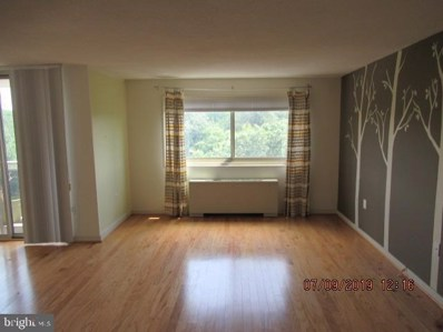 7333 New Hampshire Avenue UNIT 910, Takoma Park, MD 20912 - #: MDMC673304