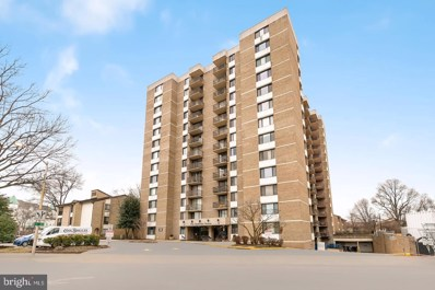 4 Monroe Street UNIT 1310, Rockville, MD 20850 - #: MDMC673358