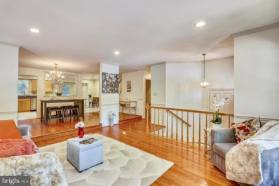 8 Cedarwood Court, North Bethesda, MD 20852 - #: MDMC673382
