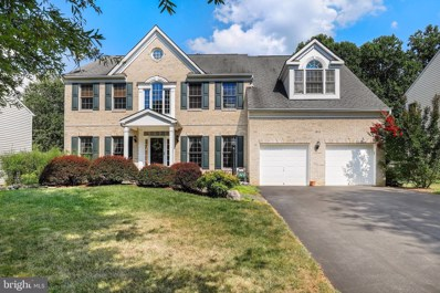 1810 Dellabrooke Farm Lane, Brookeville, MD 20833 - #: MDMC673410