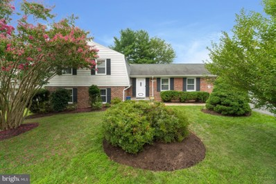 17629 Prince Edward Drive, Olney, MD 20832 - #: MDMC673424