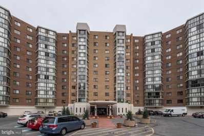 15100 Interlachen Drive UNIT 4-617, Silver Spring, MD 20906 - #: MDMC673428