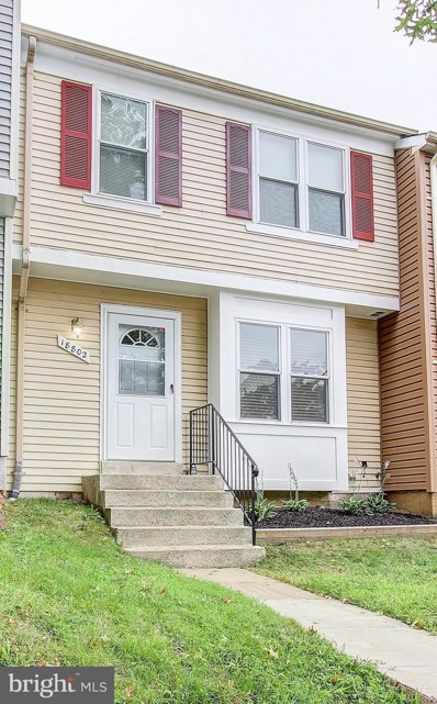 18802 Birdseye Drive, Germantown, MD 20874 - #: MDMC673434