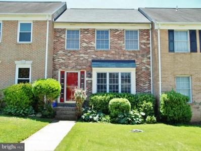 1025 Mondrian Terrace, Silver Spring, MD 20904 - #: MDMC673436