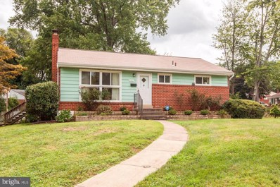 1900 Stanley Avenue, Rockville, MD 20851 - #: MDMC673514