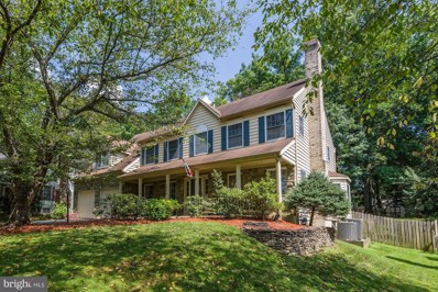 11824 Quince Mill Drive, North Potomac, MD 20878 - #: MDMC673548