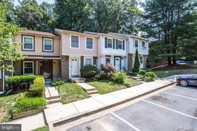 13905 Palmer House Way, Silver Spring, MD 20904 - #: MDMC673576