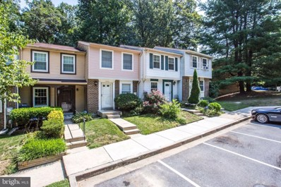 13905 Palmer House Way, Silver Spring, MD 20904 - #: MDMC673576