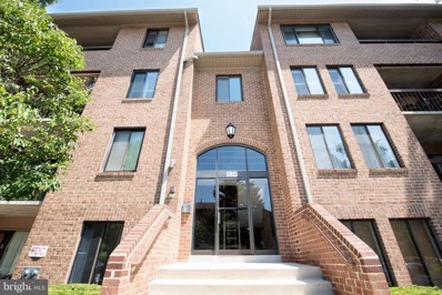 5815 Edson Lane UNIT 2, Rockville, MD 20852 - #: MDMC673598