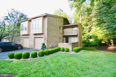 7834 Whiterim Terrace, Potomac, MD 20854 - #: MDMC673622