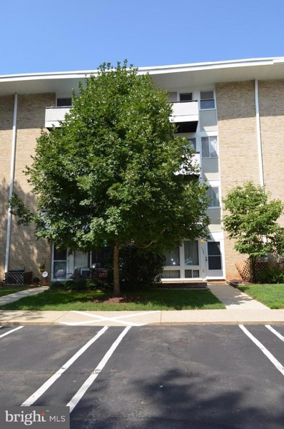 7506 Spring Lake Drive UNIT A, Bethesda, MD 20817 - #: MDMC673656