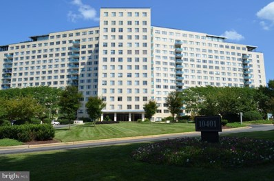 10401 Grosvenor Place UNIT 1615, Rockville, MD 20852 - #: MDMC673690