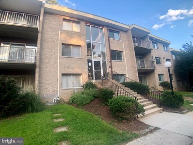 3852 Bel Pre Road UNIT 8-186, Silver Spring, MD 20906 - #: MDMC673692