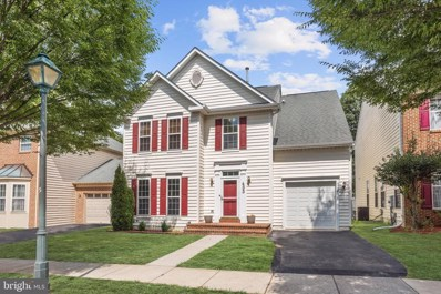 433 Highland Ridge Avenue, Gaithersburg, MD 20878 - #: MDMC673722