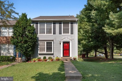 56 Cross Country Court, Gaithersburg, MD 20879 - #: MDMC673748