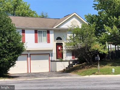 4202 Cedar Tree Lane, Burtonsville, MD 20866 - #: MDMC673772