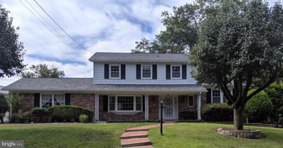 10419 Gatewood Terrace, Silver Spring, MD 20903 - #: MDMC673830