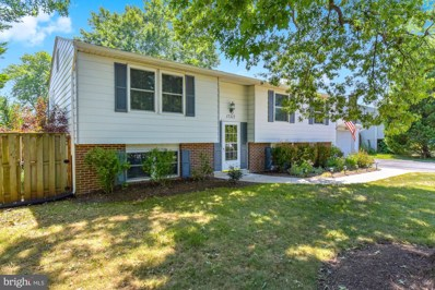 17317 Dowden Way, Poolesville, MD 20837 - #: MDMC673932