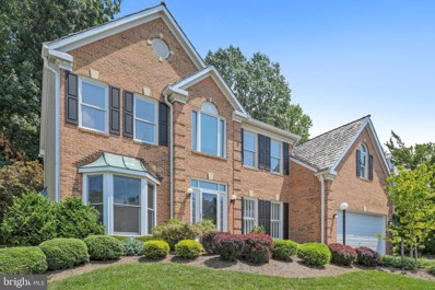 17703 Globe Theatre Drive, Olney, MD 20832 - #: MDMC673946