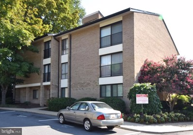 16 Monroe Street UNIT 102, Rockville, MD 20850 - #: MDMC673954
