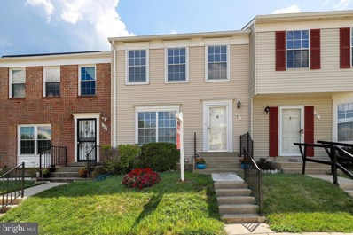 65 Portside Court, Gaithersburg, MD 20877 - #: MDMC673966