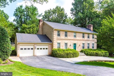 10307 Snowpine Way, Potomac, MD 20854 - #: MDMC674032
