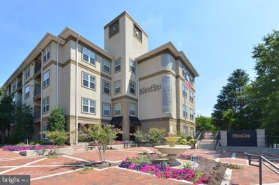 11800 Old Georgetown Road UNIT 1207, North Bethesda, MD 20852 - #: MDMC674080