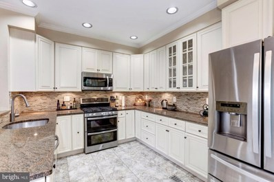 9603 Swallow Point Way, Gaithersburg, MD 20886 - #: MDMC674108