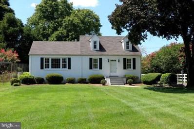 10514 Boswell, Potomac, MD 20854 - MLS#: MDMC674260