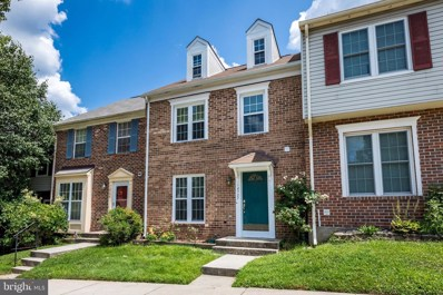 18727 White Sands Drive, Germantown, MD 20874 - #: MDMC674298