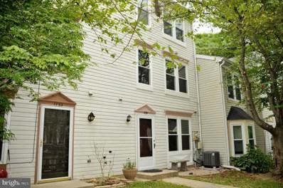 1731 Wilcox Lane, Silver Spring, MD 20906 - #: MDMC674310