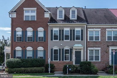 76 Golden Ash Way, Gaithersburg, MD 20878 - #: MDMC674340