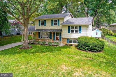 5017 Baffin Bay Lane, Rockville, MD 20853 - #: MDMC674344