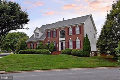 11315 Brook Run Drive, Germantown, MD 20876 - #: MDMC674358