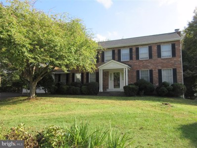 5 Rolling Green Court, North Potomac, MD 20878 - #: MDMC674384