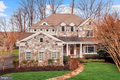 8586 Brickyard Road, Potomac, MD 20854 - #: MDMC674436