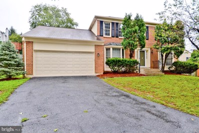 17 Coachlamp Court, Silver Spring, MD 20906 - #: MDMC674438