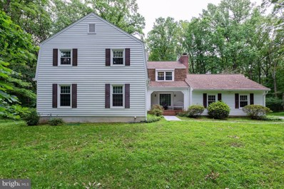 23115 Peach Tree Road, Clarksburg, MD 20871 - #: MDMC674550