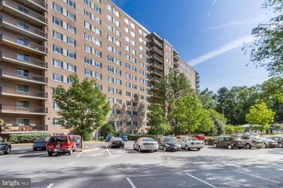 1900 Lyttonsville Road UNIT 405, Silver Spring, MD 20910 - MLS#: MDMC674552